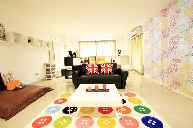 Wanghin 46 Apartment, Lat Phrao