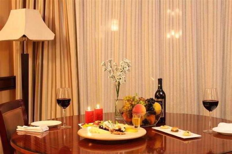 Best Western Plus Paradise Hotel Dilijan,