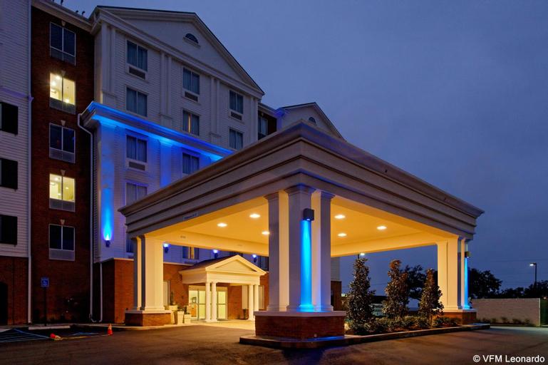 Holiday Inn Express Long Beach, Harrison