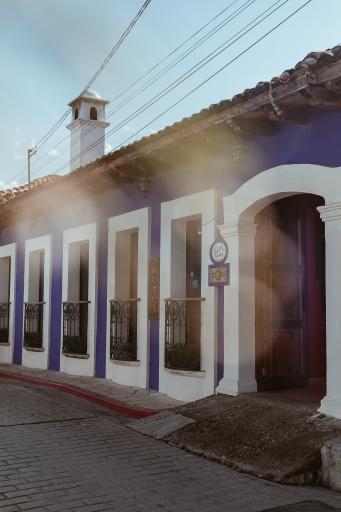 Villas Casa Morada, San Cristóbal de las Casas