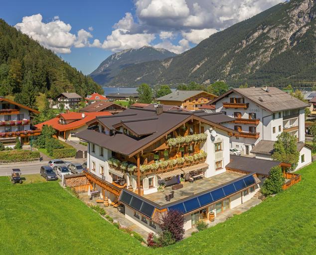 Ferienhaus Unger, Schwaz