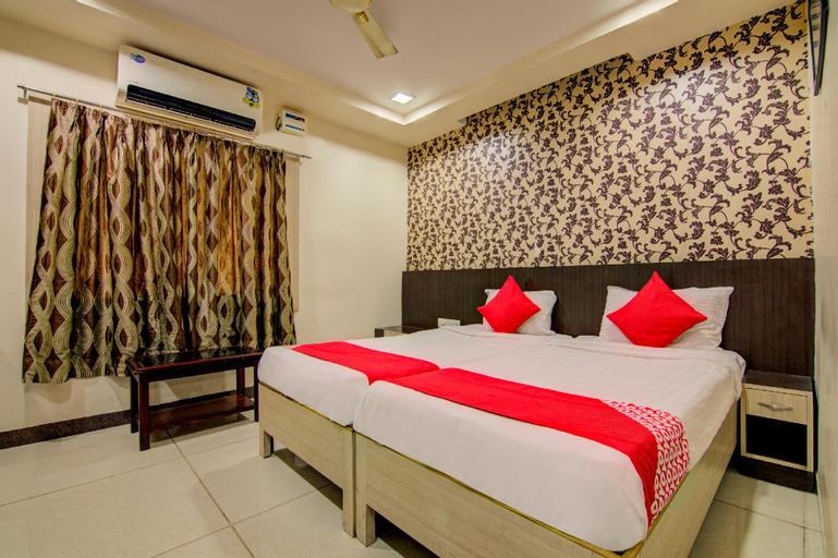 OYO 13584 Hotel Ruchi, Visakhapatnam