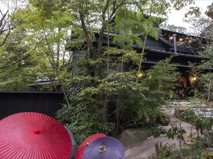 Kurokawa Onsen Gosyo Gekkoujyu, Minamioguni