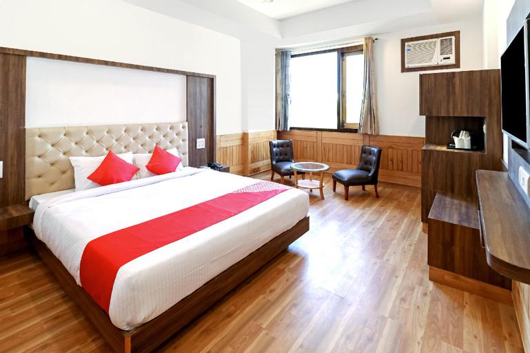 OYO 37011 Hotel Bali Resorts Extension, Reasi