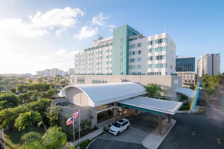 Verdanza Hotel San Juan,