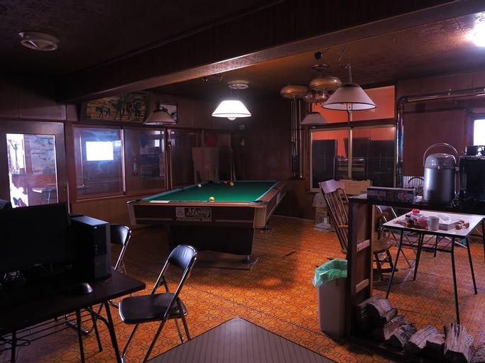 Hokkaiido Lodge, Rankoshi