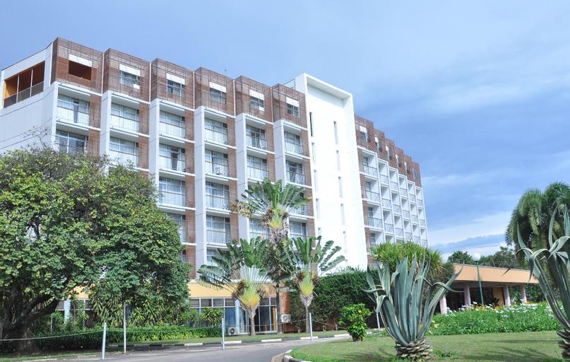 Marasa Umubano Hotel, Gasabo
