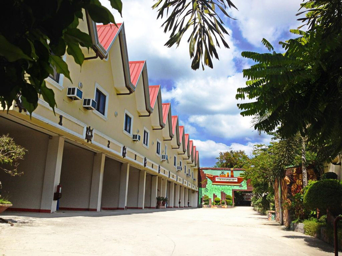 D'Mariners Hotel, Batangas City