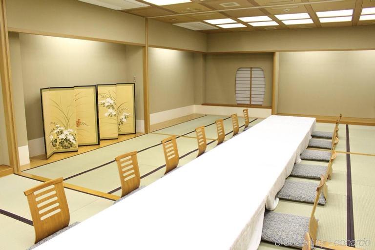 The Crest Hotel Tachikawa, Tachikawa