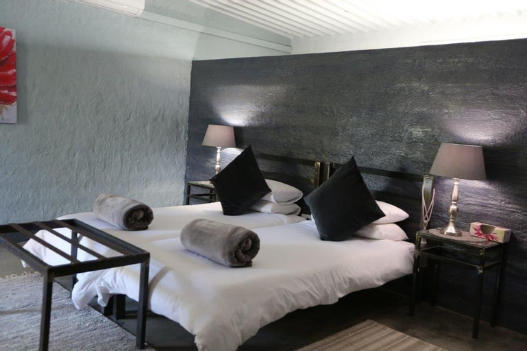 Eldorado Guest House & Camping, Outjo