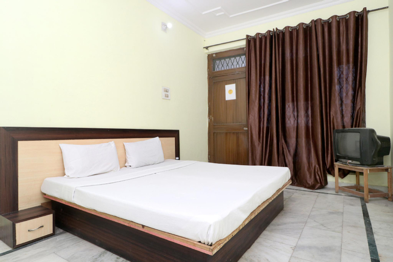 SPOT ON 40821 Hotel Mr, Ambala