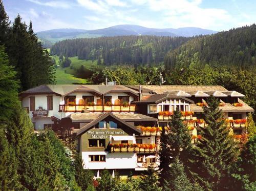 Bergvital Hotel, Lörrach