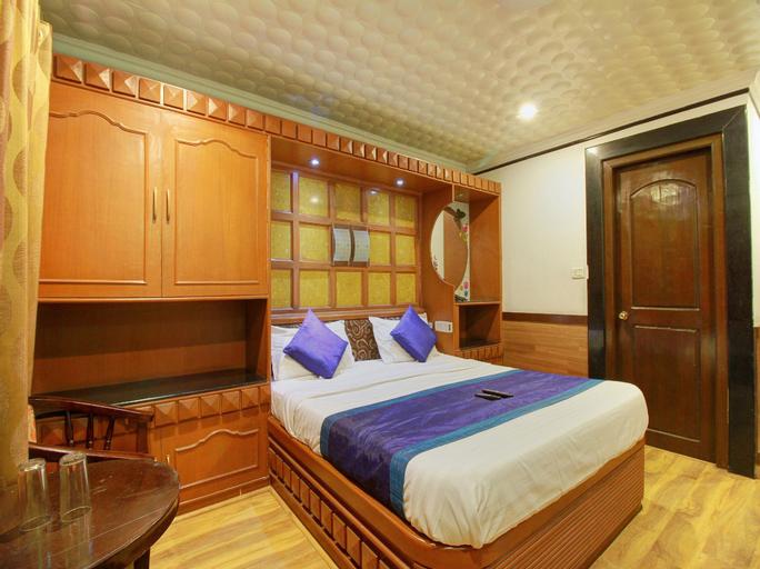 OYO 14241 The Greenery - Holiday Inn, The Nilgiris