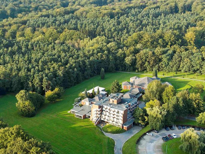 ibis Styles Louvain la Neuve Hotel et Events, Brabant Wallon