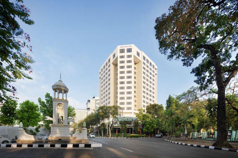 Aryaduta Bandung, Bandung