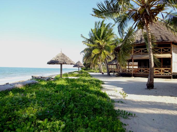 Barry's Beach Resort, Handeni