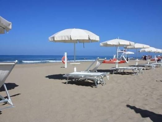 Hotel Pace, Salerno