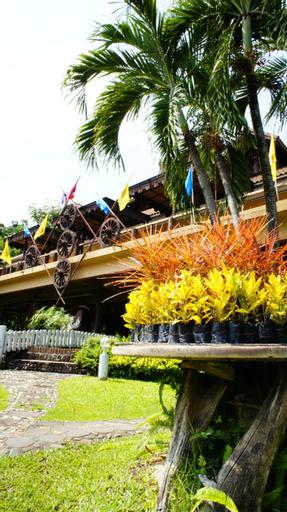 Huayparpok Resort (Pet-friendly), Ban Rai
