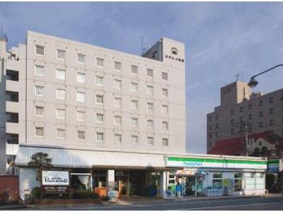 Hotel Odashima, Morioka