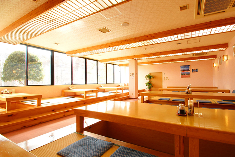 Hotel Kiso Onsen, Kiso