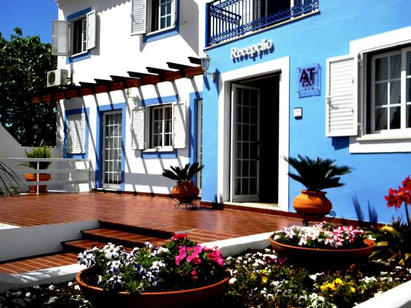Patios Da Vila Boutique Apartments by AC Hospitality Management, Odemira