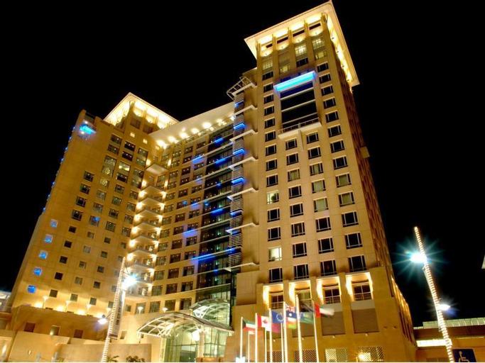 Hyatt Regency Al Kout Mall,