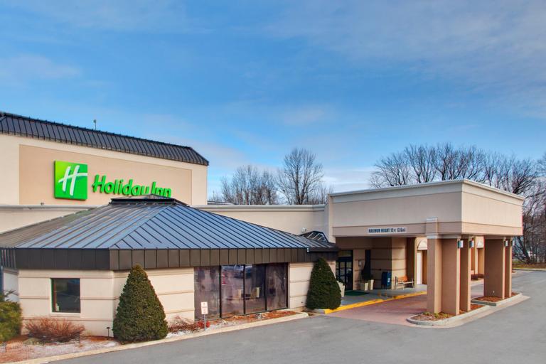 Holiday Inn Burlington, Chittenden