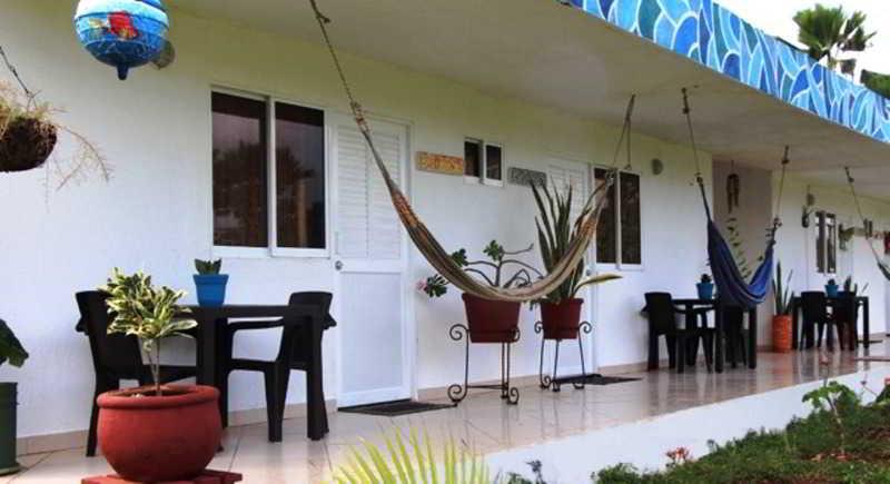 Hosteria Mar y Sol, San Andrés