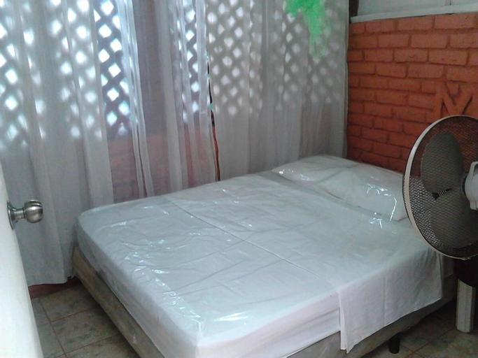 Hostel Julieta Rivas, Rivas