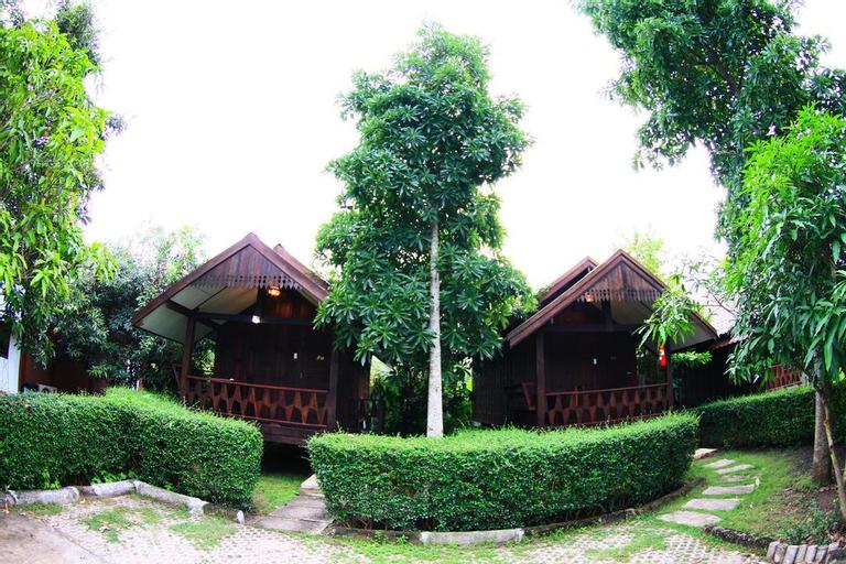 Tanita Lagoon Resort, Muang Udon Thani