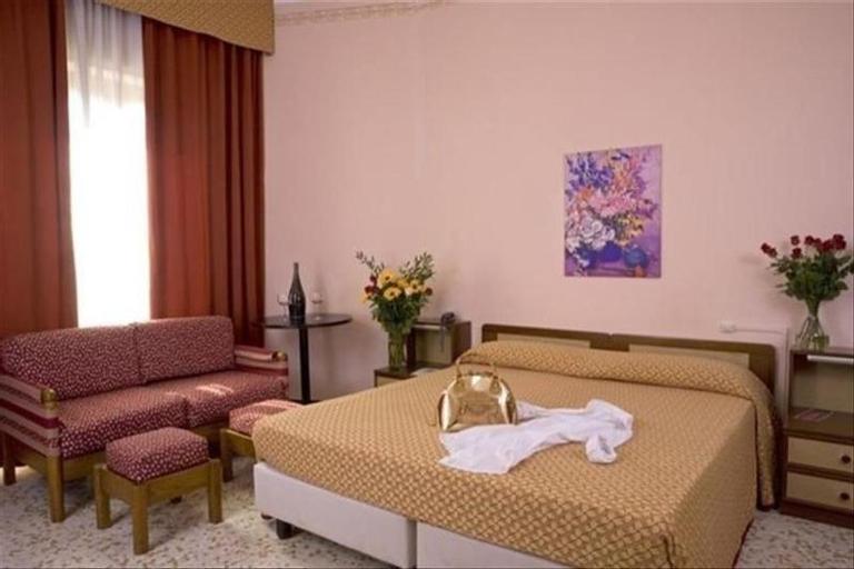Hotel Silvano, Imperia
