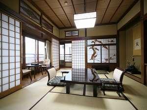 Kusatsu Onsen Yamamotokan, Kusatsu