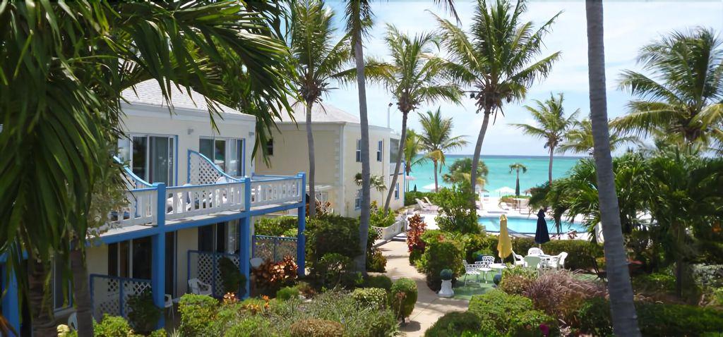 Sibonné Beach Hotel,