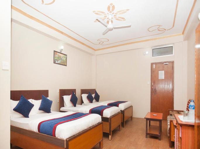 OYO 314 Hotel Holy Palace, Seti
