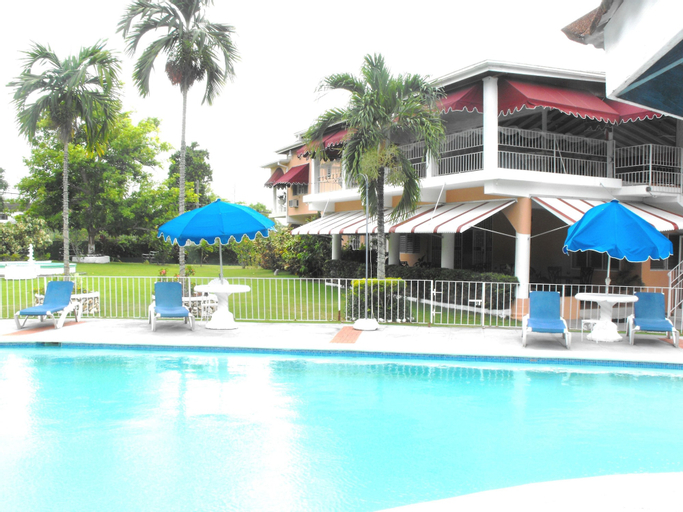 Silver Creek Resort,