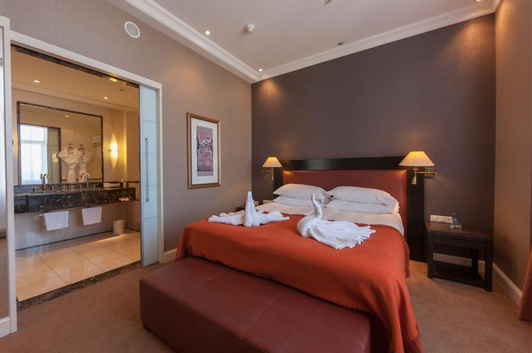 Grand Hotel Amrath Kurhaus The Hague Scheveningen, Den Haag