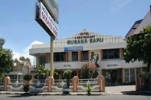 Susana Baru Hotel, Tegal