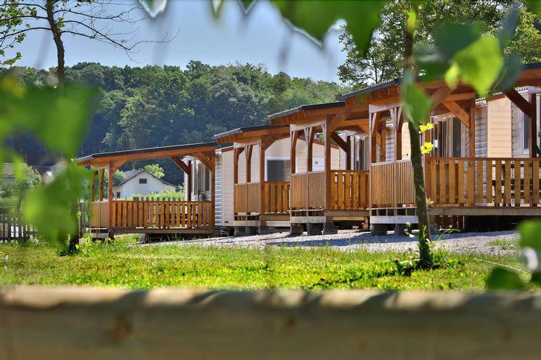 Kamp Slapic Mobile Homes, Duga Resa