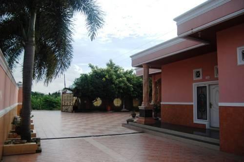 Aceh House Hotel Islami Setiabudi, Medan