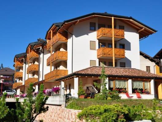 Residence Alba Nova, Trento