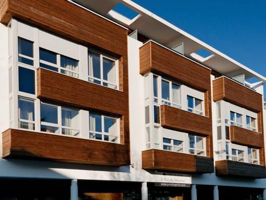 Aparthotel L'escale Marine, Charente-Maritime