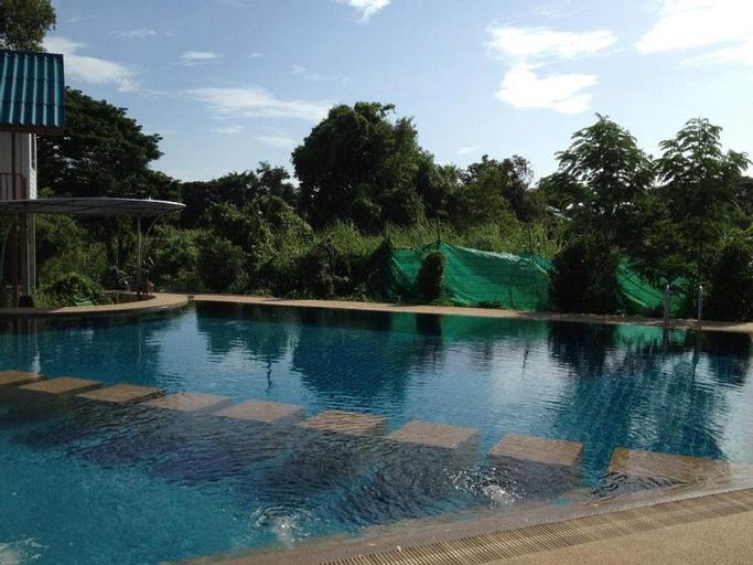Ban Sabaidee Resort & Restaurant, Phra Nakhon Si Ayutthaya