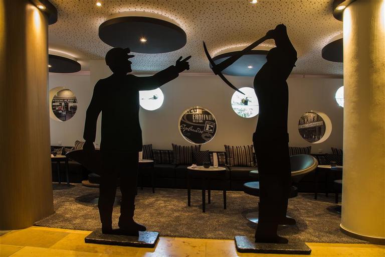TOP Hotel Esplanade Dortmund, Dortmund