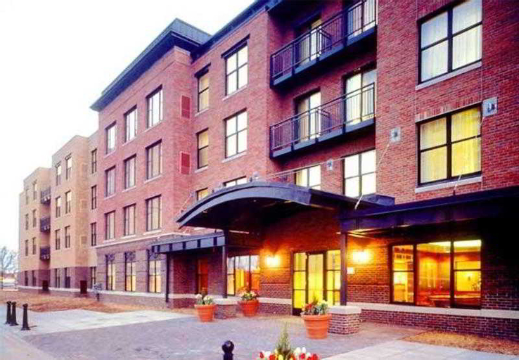 Residence Inn Minneapolis Downtown at The Depot, Hennepin