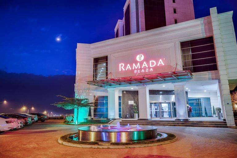 Ramada Plaza Kahramanmaras, Merkez