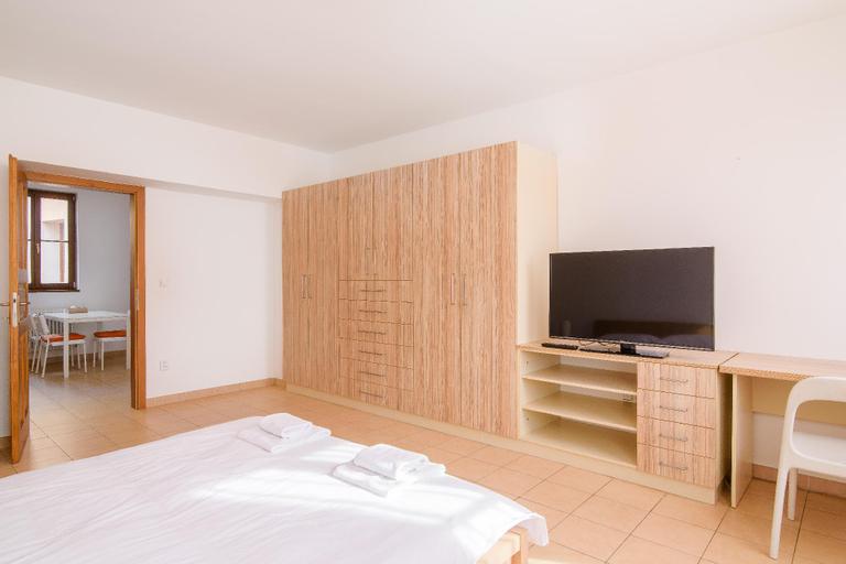 Ginosi Elema Apartel, Praha 2
