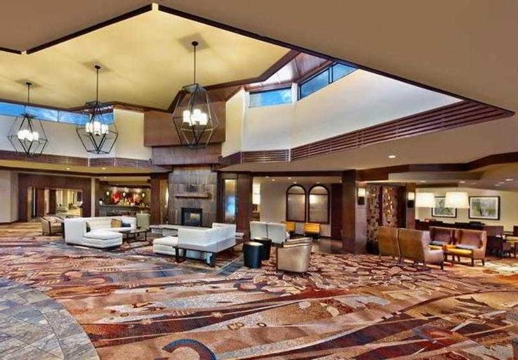 Fort Collins Marriott, Larimer