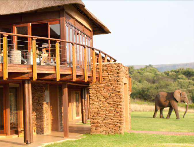 Askari Game Lodge & Spa, West Rand