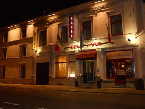 Appart-Hôtel Belle-Vue, Hainaut