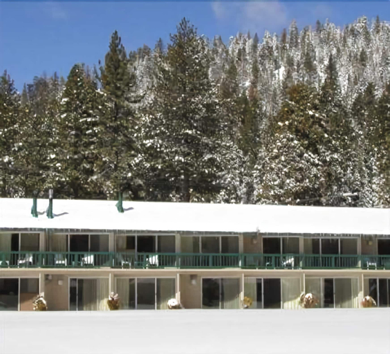Tahoe Sands Resort, Placer